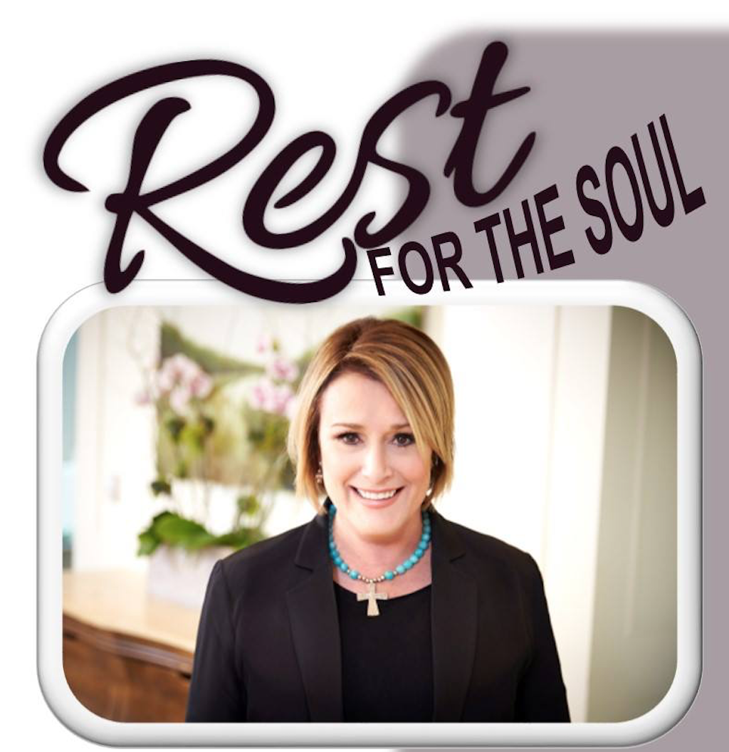 rest 4 the soul women's retreat
